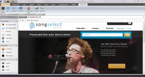 SongSelect