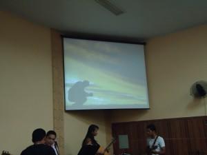 Video Splitter - SONYTEL - Adore! Slides