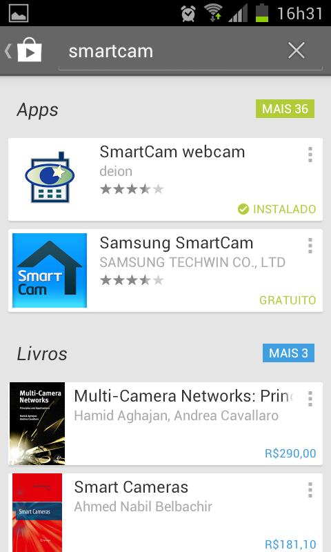 Instalar SmartCam1