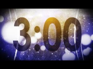 countdown adore slides ssitema projeção multimidia